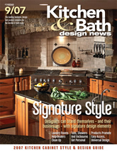 Kitchen and Bath Design News